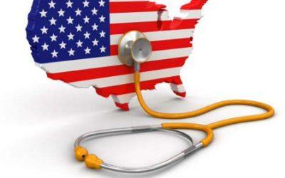 在美华人为您解析为何美国看病是天价 真得珍惜中国就医